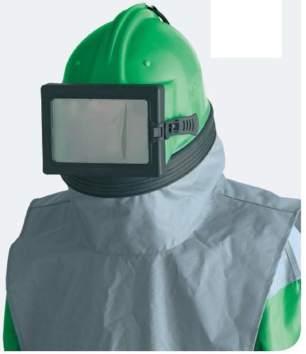 Astro Respirator