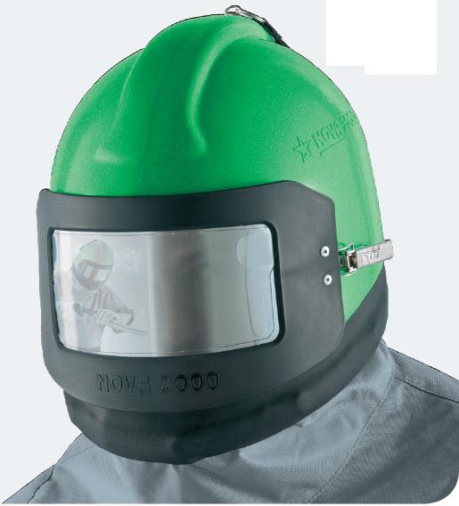 Nova 2000 Respirator